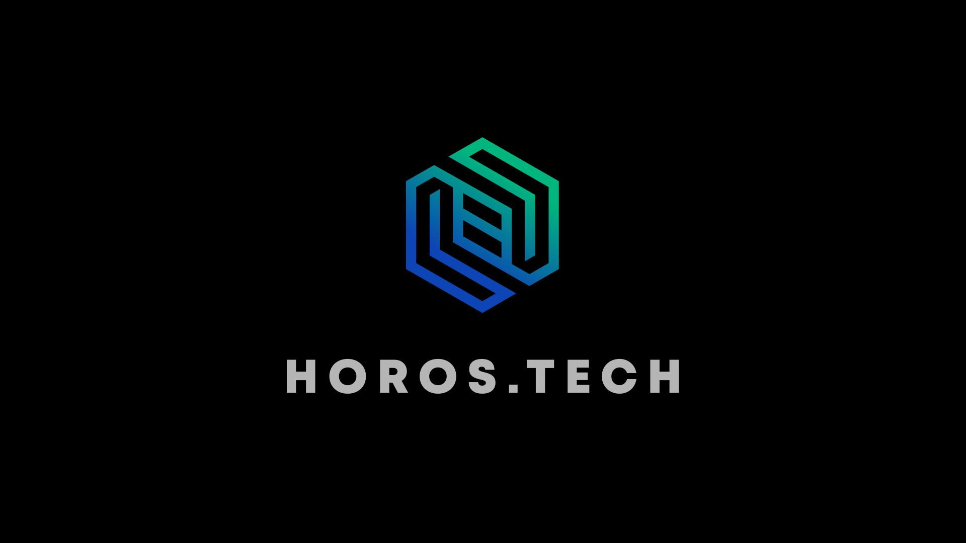 Horos.Tech