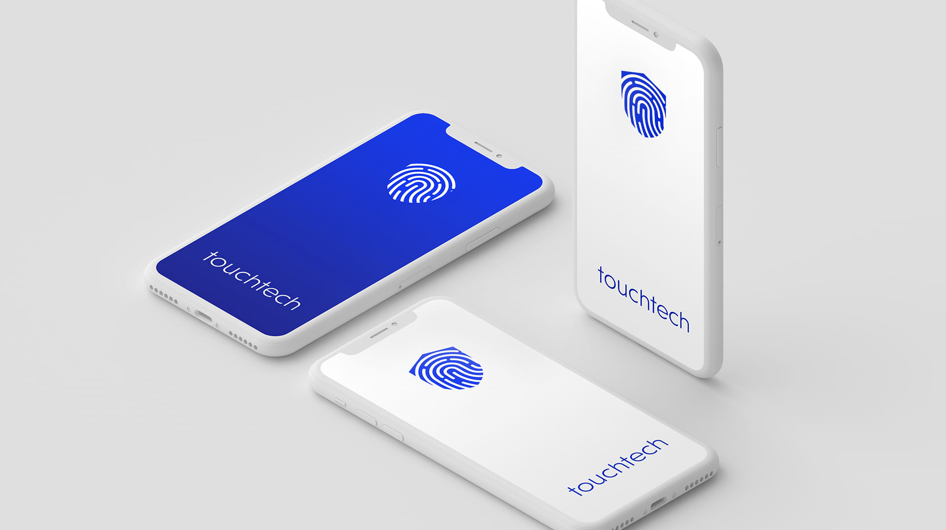 Touch Tech